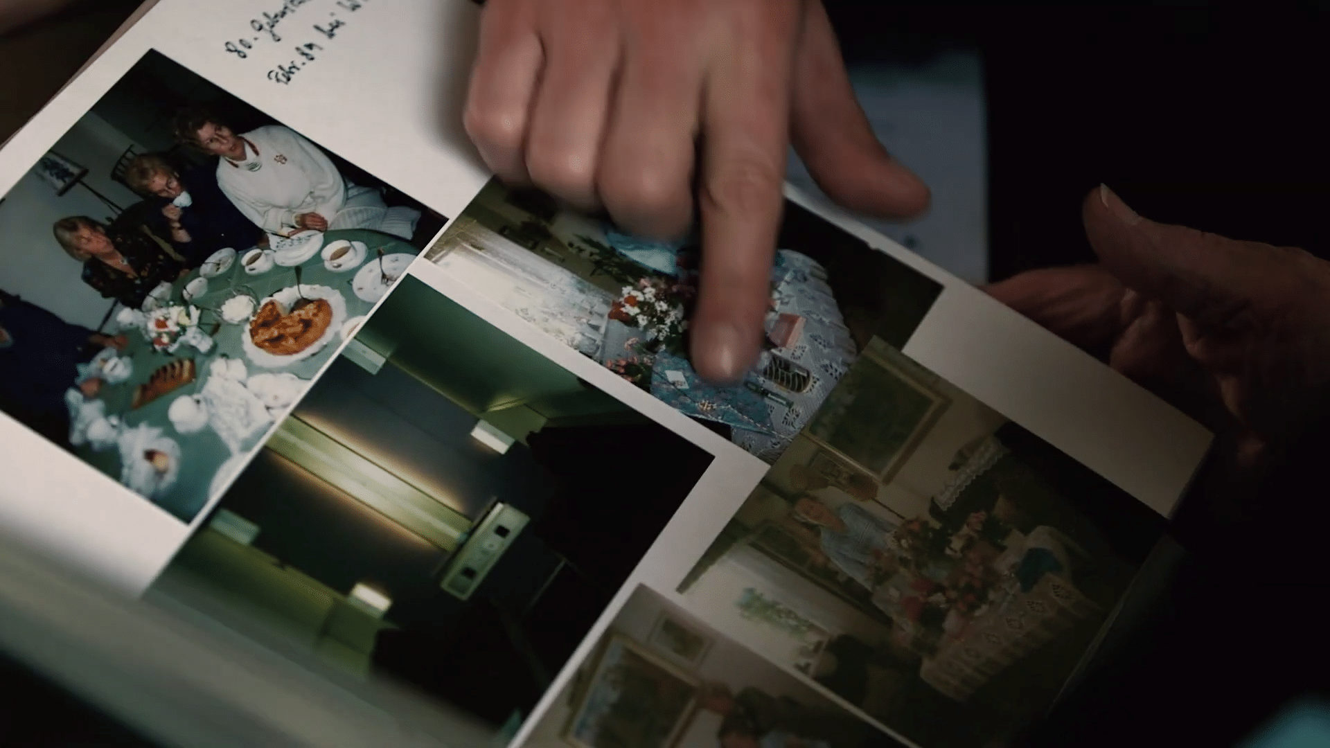 Die Chance einer gemeinsamen Geschichte #4- In-Haus e.V. 0-26 screenshot
